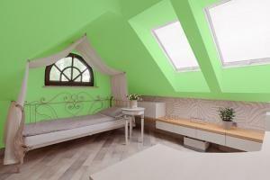 Okna i drzwi w domu energooszczędnym