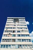 Nowoczesne budownictwo mieszkaniowe