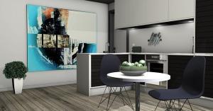 Kupić dom czy mieszkanie?